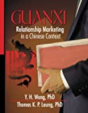img - for Guanxi : Relationship Marketing in a Chinese Context book / textbook / text book