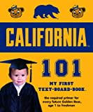 Search : University of California, Berkeley 101: My First Text-Board-Book