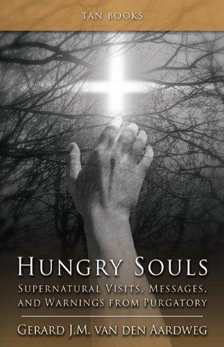 Hungry Souls - Gerard J.M. van Aardweg