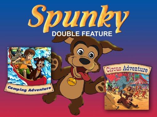 Spunky Double Feature Season 1