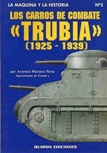 LA MAQUINA Y LA HISTORIA. Los carros de combate
