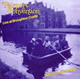 Live at Broughton Castle - Moat on the Ledge