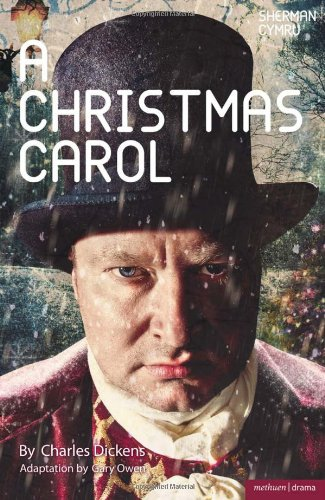 A Christmas Carol (Methuen Drama)