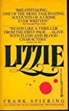 img - for Lizzie Reprint edition by Spiering, Frank (1985) Mass Market Paperback book / textbook / text book