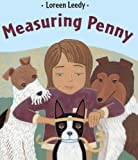 Measuring Penny (Turtleback School & Library Binding Edition) (0613300246) by Leedy, Loreen