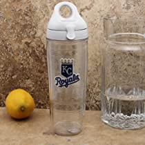 MLB Tervis Tumbler Kansas City Royals 24oz. Water Bottle