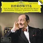 HOROWITZ: THE LAST ROMANTI