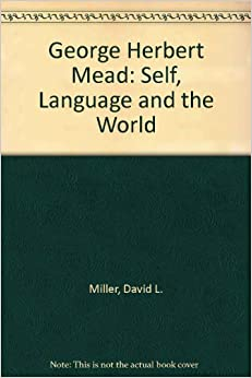 george herbert mead the self An overview of mead's interaction theory contribution: the stages of self.