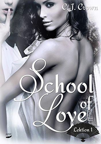 school-of-love-lektion-1