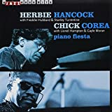 Piano Fiesta by Herbie Hancock (2006-10-17)