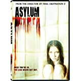 Asylum [DVD] [Region 1] [US Import] [NTSC]by Sarah Roemer