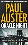 Paul Auster Oracle Night
