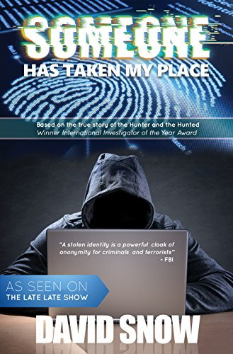 Bargain eBook - Someone Has Taken My Place