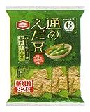 亀田製菓 通のえだ豆 82g×12袋