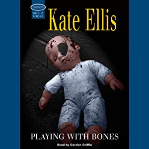 Playing with Bones | [Kate Ellis]