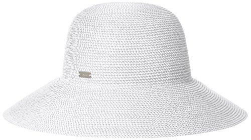 betmar-womens-gossamer-sun-hat-white-one-size