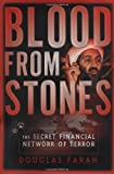 img - for Blood From Stones: The Secret Financial Network of Terror Hardcover May 4, 2004 book / textbook / text book