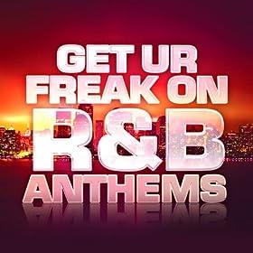 Get Ur Freak On