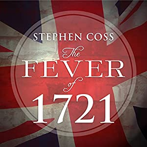 The Fever of 1721 Audiobook