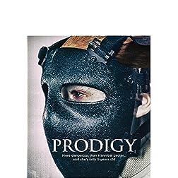 Prodigy [Blu-ray]