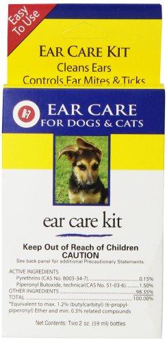 Artikelbild: Gimborn Pet Spezialit-ten - R-7 Ohrenpflege 2 Unze - 61606