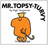 Roger Hargreaves Mr. Topsy-Turvy (Mr. Men Classic Library)