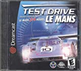 Test Drive Le Mans