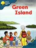 Oxford Reading Tree: Stage 9: Storybooks: Green Island