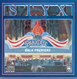 Paradise Theater by Styx (1987-07-07)