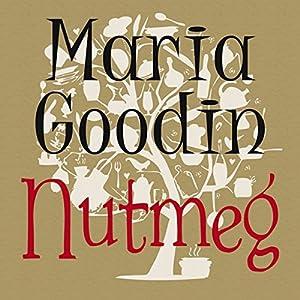 Nutmeg Audiobook