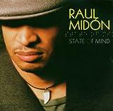 echange, troc Raul Midon, Traincha - State Of Mind
