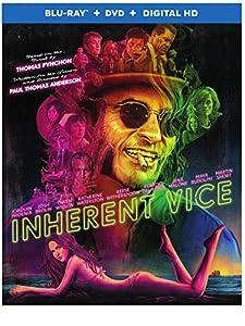 Amazon.com: Inherent Vice (Blu-ray): Joaquin Phoenix, Josh Brolin