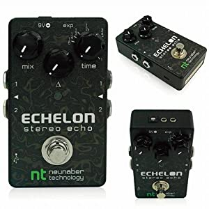 Neunaber Technology Echelon Stereo Echo