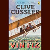 Adventures of Vin Fiz | [Clive Cussler]