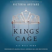 King's Cage | Victoria Aveyard