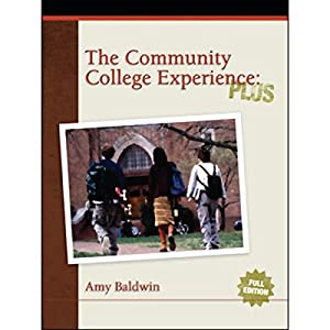 VangoNotes for The Community College Experience, Plus Audiobook