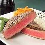 Omaha Steaks 6 (6 oz.) Yellowfin Tuna...