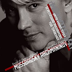 Mussorgsky / Arr Shostakovich : Songs and Dances of Death : IV Field Marshal