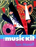 img - for The Music Kit Workbook, 4th Edition by Manoff, Tom (2001) Paperback book / textbook / text book