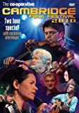 Cambridge Folk Festival 2010 [DVD]