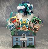 Welcome Home Gourmet Gift Box -Medium