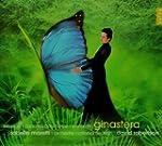 Estancia / Concerto pour harpe / Glos...