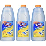 Clorox Ready Mop Refill Energy, Orange, 24 Ounce (Pack of 3)