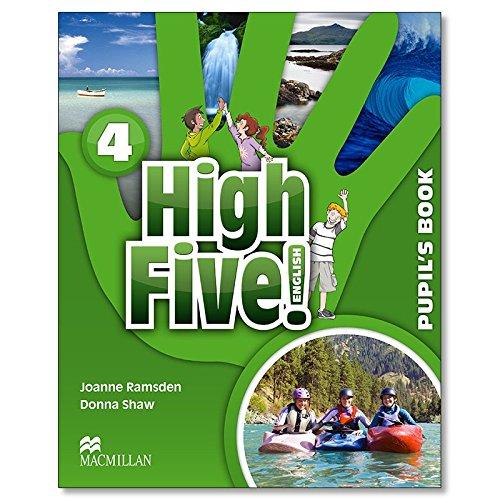HIGH FIVE! 4 Pb