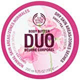 The Body Shop Body Butter Duo Sweet Pea 200ml