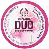 The Body Shop Body Butter Duo Sweet Pea 200ml