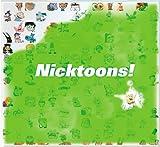 Not Just Cartoons: Nicktoons!