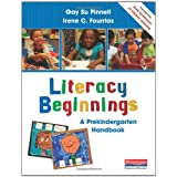 Literacy Beginnings: A Prekindergarten Handbook price comparison at Flipkart, Amazon, Crossword, Uread, Bookadda, Landmark, Homeshop18