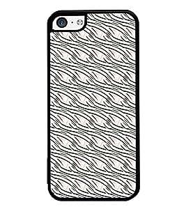 ifasho Designer Phone Back Case Cover Apple iPhone 5c ( I Love Money Quotes )