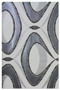 tapete 795301 rasch tapeten queens 2013 wei silber. Black Bedroom Furniture Sets. Home Design Ideas